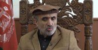 Первый зампредседателя верхней палаты афганского парламента Мохаммад Алам Изидьяр рассказывает о близости культур, национальных интересов и общей истории народов Афганистана и Таджикистана.