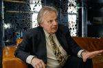 Французский журналист и общественный деятель Дмитрий де Кошко. Архивное фото
