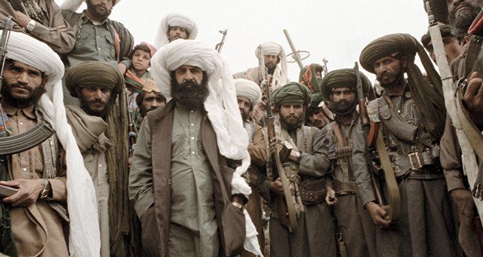 Моджахеддер жоокерлерди аеосуз кыйнашкан... Афган кан майданынан 7 баян