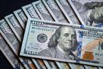 АКШ доллар купюралар. Архив
