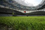 Стадион. Архивдик сүрөт