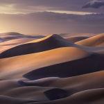Второе место присудили Грегу Боратину за работу Имперские дюны