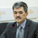 Директор Фонда обязательного медицинского страхования Марат Калиев