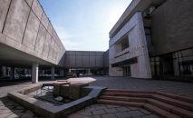 Гапар Айтиев атындагы көркөм сүрөт искусство музейи. Архив