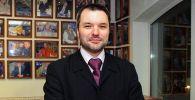 Политолог, директор Института современного государственного развития Дмитрий Солонников