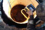 Алай районунун Гүлчө айылында 40 жаштагы киши казып жаткан кудугуна түшүп кетип, үстүн шагыл басып калган