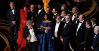 Лучшим фильмом года по версии Киноакадемии США стала картина Питера Фаррелли Зеленая книга