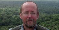 Антрополог, демограф, профессор ВШЭ Андрей Коротаев. Архивное фото