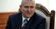 Новый посол России в Кыргызстане Николай Удовиченко. Архивное фото
