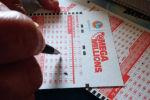Mega Millions лотереясы. Архивдик сүрөт