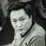 Редактор, ведущий радио Sputnik Кыргызстан Таалайбек Ороскулов