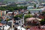 Таллин шаары. Архив