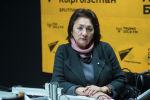 Вдова ветерана войны в Афганистане Лидия Мухамедшина