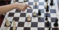 Шахмат. Архивдик сүрөт