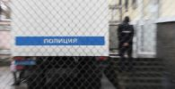 Россиянын полиция кызматкери. Архив