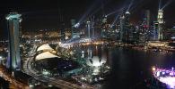 Сингапур. Архив