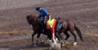 21-мартта көк бөрүдөн тышкары эр эңиш менен ат чабыш оюндары өтөт.