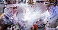 Нооруз — праздник весны, обновления и перемен