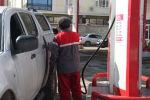 Бензин куючу жай. Архивдик сүрөт