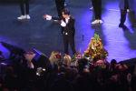 Казакстандан чыккан дүйнөлүк жылдыз Димаш Кудайбергендин Москвадагы концерти аншлаг менен өттү.