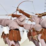 Кыргызстандык жаачы кыздар Сауд Аравияда өткөн Camel Fest этнофестивалына катышты. Иш-чара 9-марттан 23-мартка чейин созулду. Кыргызстандын атынан миңден ашык спорт жана маданият кызматкерлери барды.