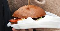 Бургер. Архивдик сүрөт