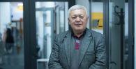 Мамлекеттик китеп палатасынын директору Койчуман Момункулов