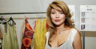 Дочь покойного президента Узбекистана Ислама Каримова Гульнара Каримова. Архивное фото