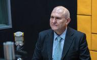 Посол России в КР Николай Удовиченко. Архивное фото