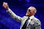 Мурдагы UFC жеңил салмактагы чемпиону Конор Макгрегор. Архив