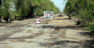 Бишкек — Торугарт жолуна жөө адамдар үчүн жер алдындагы өтмөк курулат