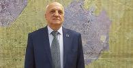 Член экспертного совета коллегии Военно-промышленной комиссии РФ Виктор Мураховский. Архивное фото