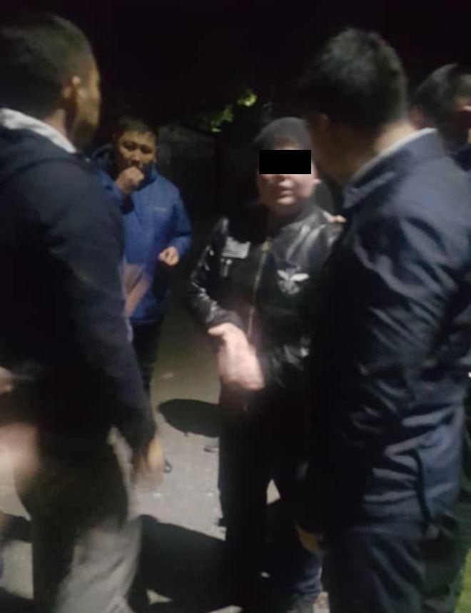 Похищенный в Канте 12-летний Данил Браилкин найден на панораме в Бишкеке