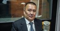 Экономика министринин орун басары Дастан Кадыров