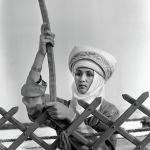 Онго жакын тасмага катышкан актриса Гүлнара Чокубаева