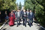 Караколдо орус саякатчысы Пржевальскийдин 180 жылдыгы белгиленди