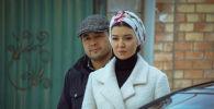 Кыргызстанда биринчи ирет триллер жанрындагы Мурас аттуу тасма тартылды