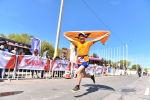 14-апрелде Бишкектин жака-белинде Бакай банк Жаз Деми жарым марафону өтүп, ага 1500 киши катышты