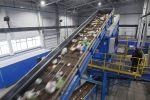Завод по переработке отходов. Архивное фото