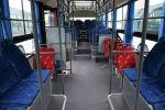 Новые газомоторные автобусы из Китая для мэрии Бишкека