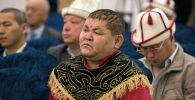 Ташчайнар каймана аты менен таанымал балбан Нурлан Алишеров