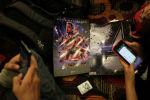 Поклонники Мстителей ожидают премьеры фильма Мстители: финал. Архивное фото
