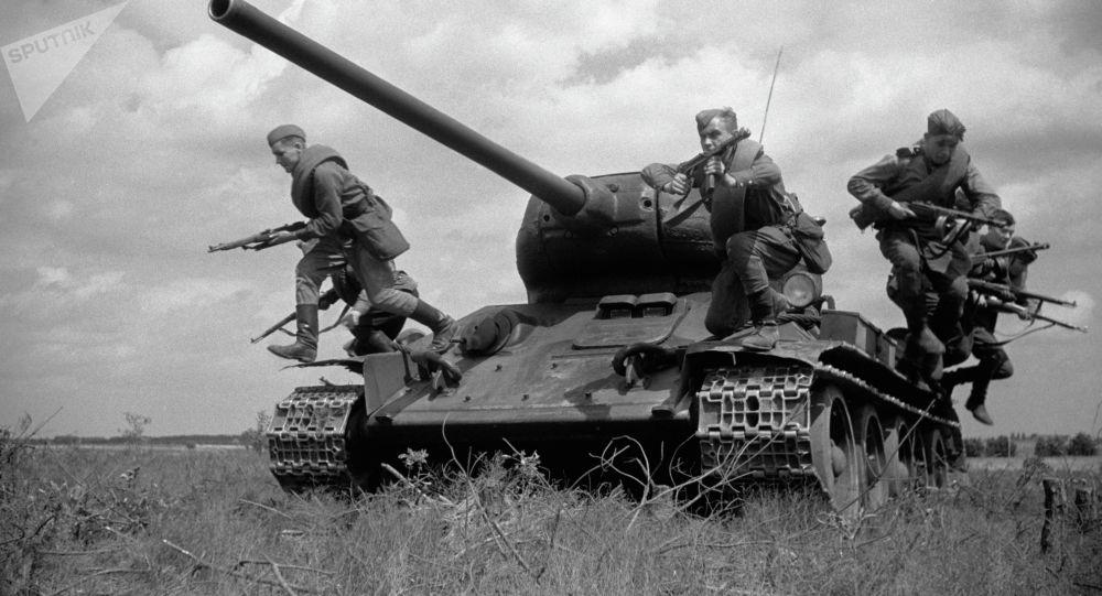 Что будут знать о Великой Отечественной войне наши потомки? Мнение историка