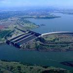 1982-жылы Итайпу дамбасы курулуп жатканда шаркыратма жок кылынган. Азыр бул жерде планета боюнча эң кубаттуу ГЭСтердин бири турат.