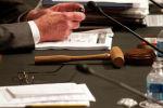 Судья. Архивдик сүрөт
