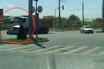 Известно, что пострадала водитель легковушки.