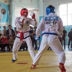 В Бишкеке прошел турнир по рукопашному бою среди сотрудников силовых и правоохранительных органов