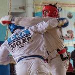 В турнире по рукопашному бою участвовало более 150 спортсменов