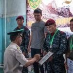 Победители отборочного турнира примут участие в Чемпионате мира по рукопашному бою, который пройдет с 30 мая по 2 июня в Санкт-Петербурге…