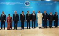 Итоги заседания глав МИД стран — участниц Шанхайской организации сотрудничества в Бишкеке